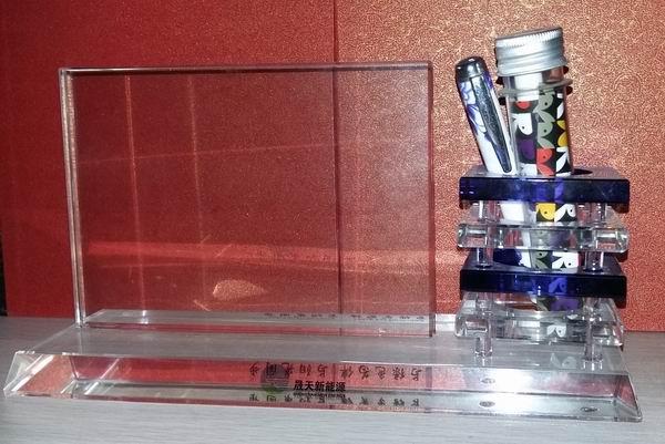 必威betway电竞创意水晶相框笔筒 同学聚会 同学聚会公司纪念品 大学毕业纪念品 水晶摆件两件套 成都必威体育首页必威betway电竞